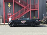 Indy 500 pace car  for sale $76,000
