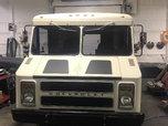 Unique 1972 Chevy 1 ton step van  for sale $30,000