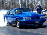 mustang 1987   for sale $26,500