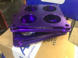 Carb spacers  for sale $130