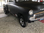 1952 Chevy Gasser  for sale $22,000