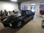 Pro mod 70 ss Camaro  for sale $70,000