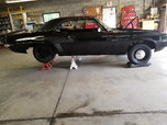 '69 Camaro Roller  for sale $24,500