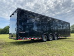 Race car trailers for sale! for Sale $24,599