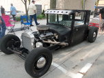 1927 Ford Model T  for sale $17,499