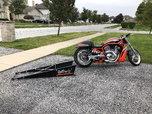 06 V-Rod Destroyer  for sale $16,000