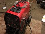 Lincoln electric precision tig 185  for sale $1,600
