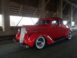1936 ply 5 window coupe