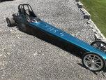 7.90 junior dragster  for sale $4,900