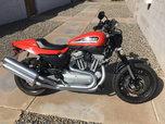 2009 Harley Davidson XR1200 Sportser  for sale $7,000