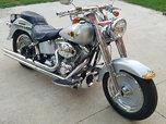 2005 Harley Fat Boy Custom  for sale $10,500
