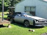 1985 Chevrolet Monte Carlo  for sale $1,000