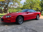 2002 Chevrolet Camaro SS Street/Strip Car