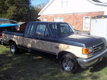 1991 Ford F-150  for sale $3,900