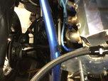 Custom Big Tube Chevelle headers  for sale $1,100