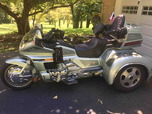 1999 Honda Goldwing Trike w/Matching Trailer Show Winner  for sale $16,900