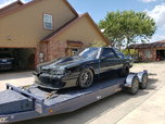 91 Mustang Turbo Small tire NT/Grudge car  for sale $85,000