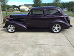 37 Chevy 2dr. sedan  for sale $29,900