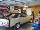 1972 Dodge                                              Dart  for sale $15,000