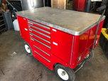 CTECH Pit Cart  for sale $3,000