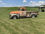 1952 Chevy   for sale $19,000