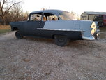 1955 Chevrolet Two-Ten Series  for sale $3,400