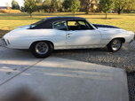 1970 Chevelle  for sale $38,000