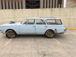 1964 Plymouth Valiant Wagon  for sale $10,000