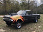 1961 Ford Ranchero  for sale $8,900