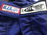RJS 3-2A15 Jacket /Pants Racing Fire suit   for sale $600