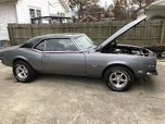 1968 Chevrolet Camaro  for sale $25,000