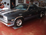 1985 Chevrolet El Camino  for sale $16,500