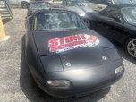 Mozda Miata   for sale $4,500