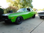 1970 Dodge Dart  for sale $13,500