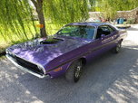 1970 Dodge Challenger  for sale $55,000