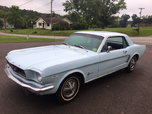 1966 Ford Mustang  for sale $22,500