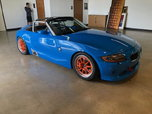 2003 BMW Z4  for sale $65,000