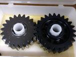 SCS 5.54 quickchange gear set for 4.86 rearend  for sale $80