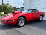 1992 Corvette Roller  for sale $17,995