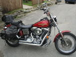 1995 Harley-davidson Dyna  for sale $3,500