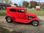 1929 Ford Sedan  for sale $35,000