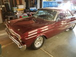 1964 Ford Falcon Pro-Street  for sale $47,500