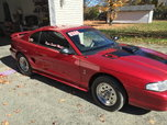 1994 mustang  for sale $9,000
