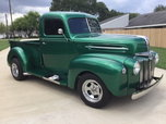 1947 Custom All Steel Ford PickUp  for sale $38,999