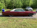 1965 Cadillac DeVille  for sale $35,000