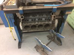 Peterson boring bar bar and k-line table  for sale $4,200