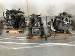 complete SUBARU Engines with hardware  for sale $1,000