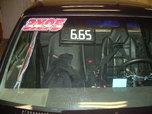DOOR CAR DIAL-IN BOARD  for sale $79