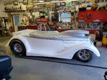 34 Chevy Street Roadster  for sale $26,000