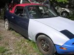 Miata Race car  for sale $2,350